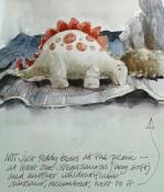 Teddy Bears Picnic Cliffe Castle 11.8.15 (5)