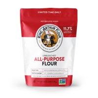 King Arthur Unbleached All-Purpose Flour - 3 lb.