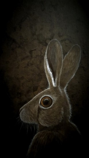 Before the Dawn (Dark post - Night Hare)