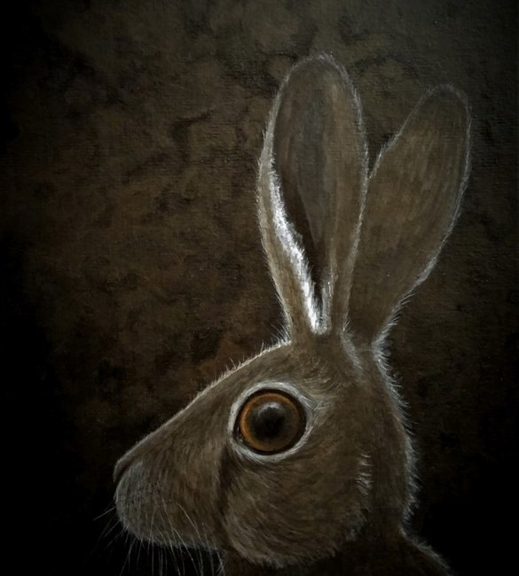Before the Dawn (Dark post - Night Hare)