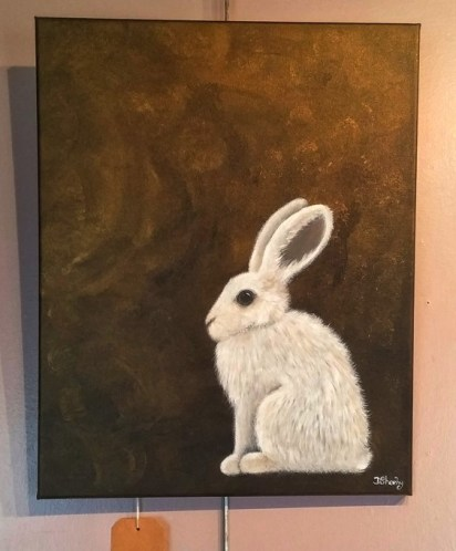Mountain Hare Hullabaloo