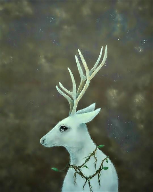 The White Prince by Deborah Sheehy