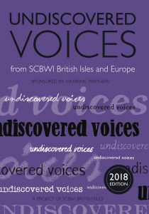 Undiscovered Voices 2018