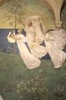 Mural - Muses