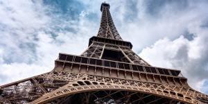Deborah S. Nelson Home Page: Eiffel Tower