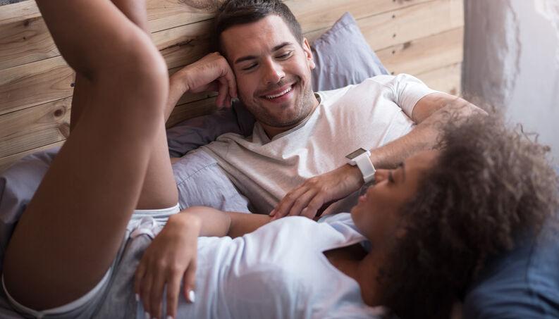 A importância da Comunicação Para Acabar a Dor na Relação Sexual