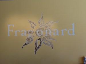 Fragonard perfume factory near Nice, France