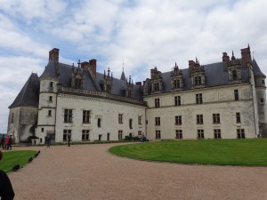 Château of Amboise