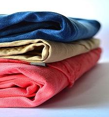 pantalones con botones