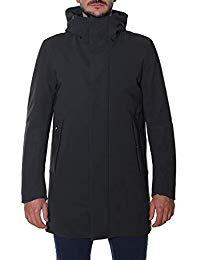 Cómo elegir un abrigo para Hombre correcto