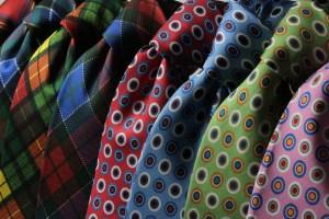 Como elegir una corbata