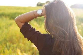 Cómo elegir un reloj para una mujer