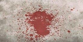 Cómo sacar manchas de sangre