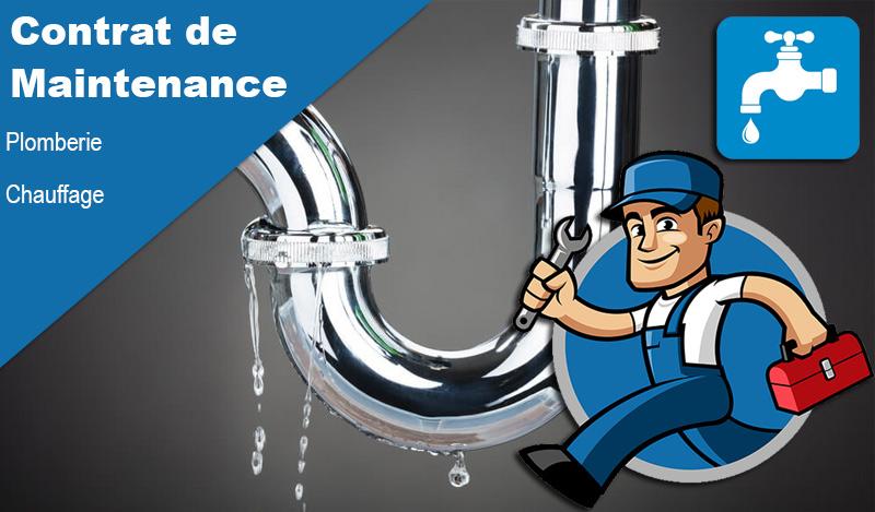 Gagner en confort à Paris avec un contrat de maintenance pour votre plomberie et votre système de chauffage