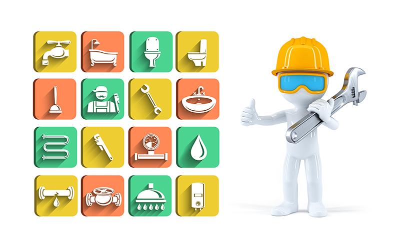 Réparer une installation de plomberie à Paris 12, faire appel à un professionnel