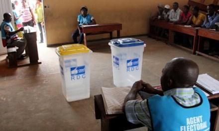 Une Clinique électorale en ligne pour les candidates aux élections nationales et provinciales