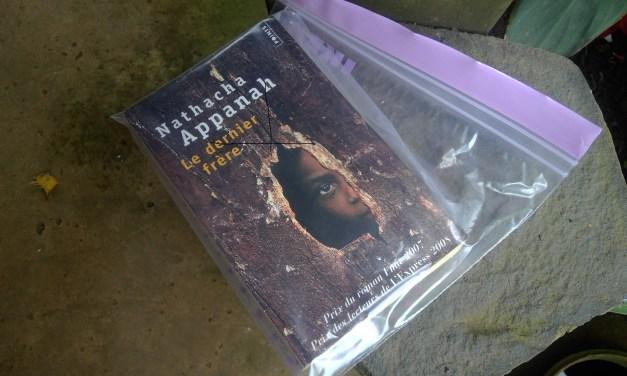 Ouverture de la «Chasse aux livres»