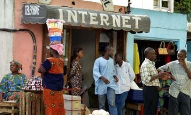Des zones de wifi gratuites à K…