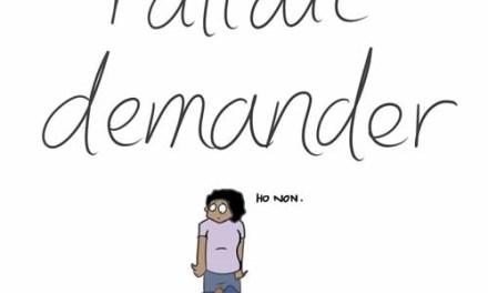 La «charge mentale» expliquée en bande dessinée