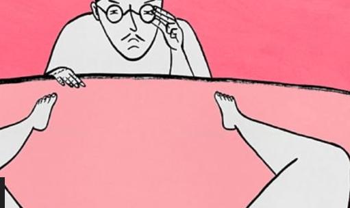 TROIS MINUTES POUR TOUT SAVOIR DU CLITORIS : UNE VIDÉO CHARMANTE