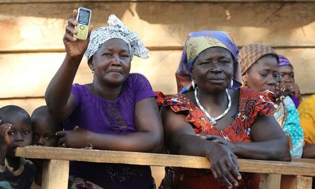 Lutter contreles inégalités hommes/femmes pourrait rapporter 6 milliards d'euros à l'économie congolaise