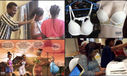 Cinq nouvelles habitudes des femmes congolaises
