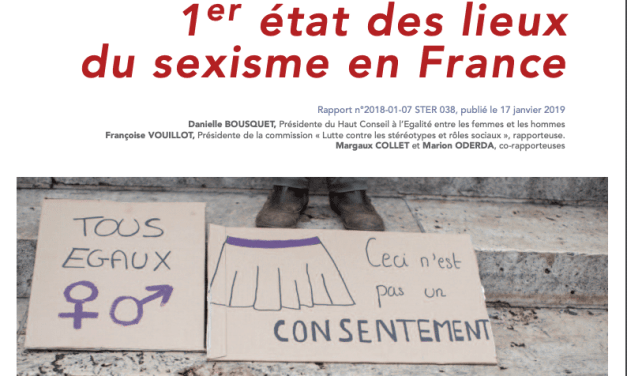 Bientôt un premier «état des lieux du sexisme en RDC»