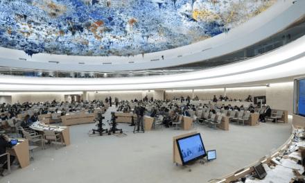 Suivez en direct l'examen de la situation des droits de l'homme en RDC dans le cadre de l'Examen périodique universel