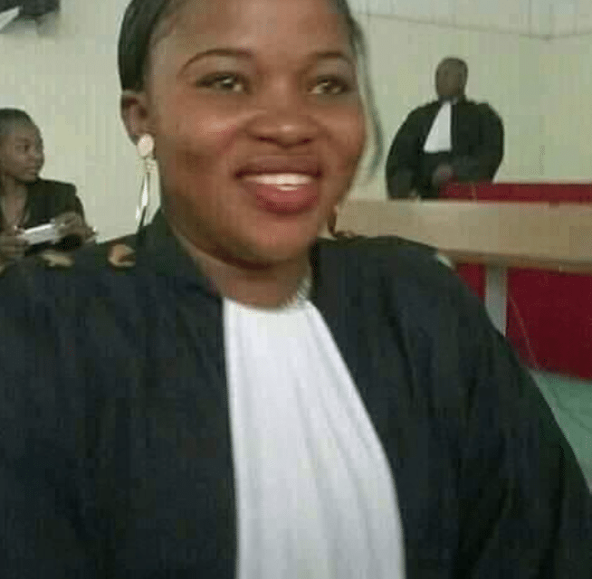 Alphonsine Makolo Nyamayabadi serait morte sous les coups et blessures volontaires de son mari