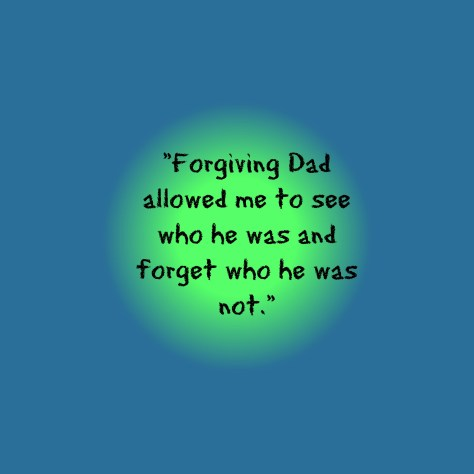 forgiveness quotation quote