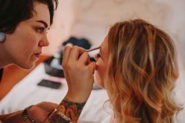 Maquillaje y peluqueria Nupcial