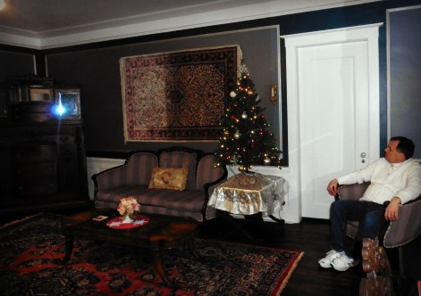 Clifton Room