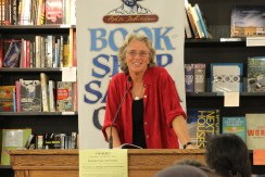 Reading at Bookshop SC
