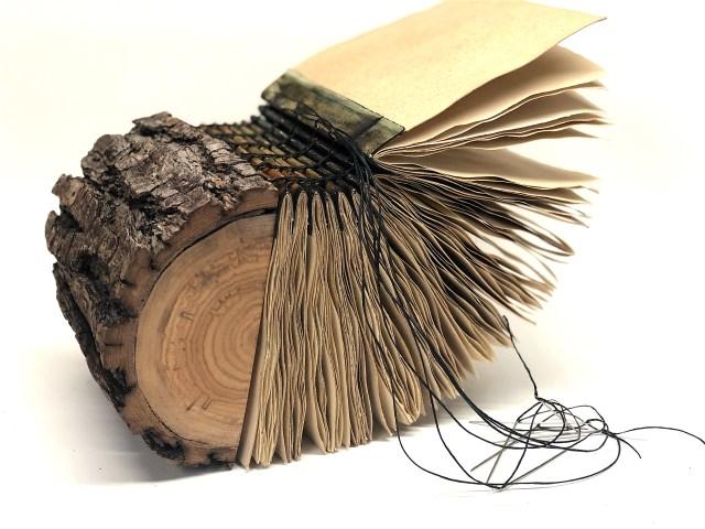 Log book WIP