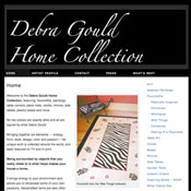 Debra Gould Home Collection