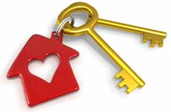 romance home buyers