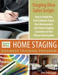 Home Stagers Free Estimates Can Lead to Bankruptcy