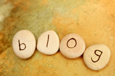 Staging Diva Recommends Blogging as Home Staging Marketing Tool