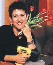 Intrepid Entrepreneur and Staging Diva Debra Gould creates online media room