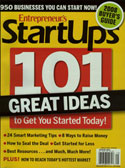 101 Great Ideas to Get You Started Today