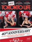 Debra Gould in Toronto Life