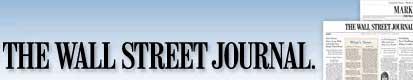 Debra Gould in The Wall Street Journal