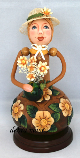Flower Girl entry, did not place but was sold! Ü
