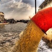 A szennyvíz keletkezése és fajtái