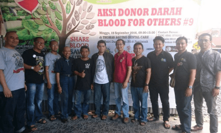 Blood For Others #9