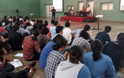 Orientasi Profesi 2017 : Dokubritto