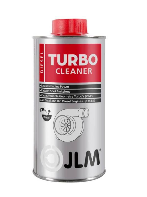 DIESEL TURBO Cleaner