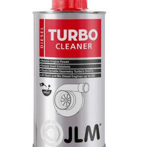 DIESEL TURBO Cleaner