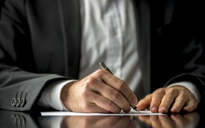 5 Powerful Estate Planning Forms You Need Today