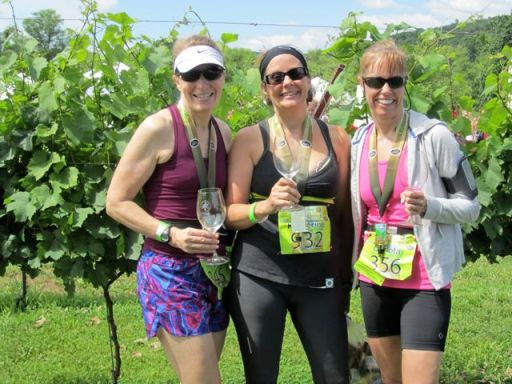 2012WineHalfGirls